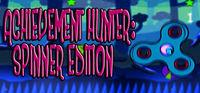Portada oficial de Achievement Hunter: Spinner Edition para PC