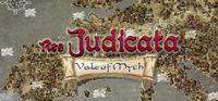 Portada oficial de Res Judicata: Vale of Myth para PC