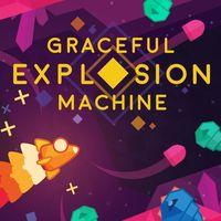Portada oficial de Graceful Explosion Machine para PS4
