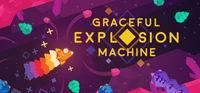 Portada oficial de Graceful Explosion Machine para PC