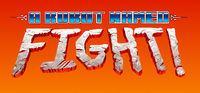 Portada oficial de A Robot Named Fight! para PC