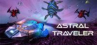 Portada oficial de Astral Traveler para PC