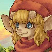 Portada oficial de Egglia: Legend of the Redcap para Android