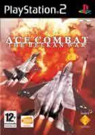 Portada oficial de de Ace Combat Zero: The Belkan War para PS2