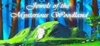 Portada oficial de Jewels of the Mysterious Woodland para PC