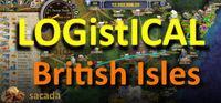 Portada oficial de LOGistICAL: British Isles para PC