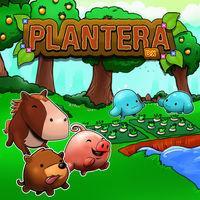 Portada oficial de Plantera Deluxe para Switch