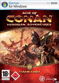 Portada oficial de Age of Conan: Unchained para PC