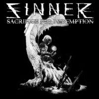 Portada oficial de Sinner: Sacrifice for Redemption para PS4