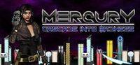 Portada oficial de Mercury: Cascade into Madness para PC