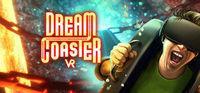 Portada oficial de Dream Coaster VR para PC
