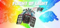 Portada oficial de Flight of Light para PC