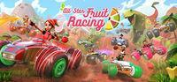 Portada oficial de All-Star Fruit Racing para PC