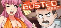Portada oficial de BUSTED! 2 para PC