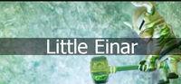 Portada oficial de Little Einar para PC