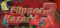 Portada oficial de Flipper Hazard 3 para PC