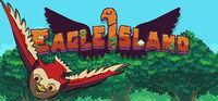 Portada oficial de Eagle Island para PC