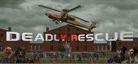 Portada oficial de Deadly Rescue para PC