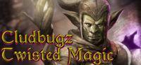 Portada oficial de Cludbugz's Twisted Magic para PC