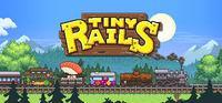 Portada oficial de Tiny Rails para PC