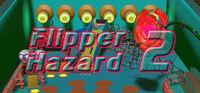 Portada oficial de Flipper Hazard 2 para PC