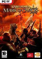 Portada oficial de de Warhammer: Mark of Chaos para PC