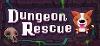 Portada oficial de Fidel Dungeon Rescue para PC