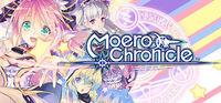 Portada oficial de Moero Chronicle para PC