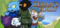 Portada oficial de Zeran's Folly para PC