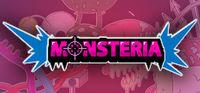 Portada oficial de Monsteria para PC
