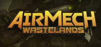 Portada oficial de AirMech Wastelands para PC