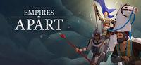 Portada oficial de Empires Apart para PC