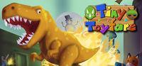 Portada oficial de Tiny Toyfare para PC