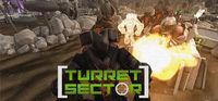 Portada oficial de Turret Sector para PC