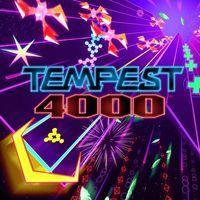 Portada oficial de Tempest 4000 para PS4