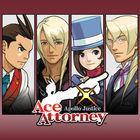 Portada oficial de de Apollo Justice: Ace Attorney  para Nintendo 3DS