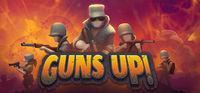 Portada oficial de Guns Up! para PC