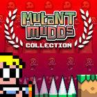 Portada oficial de de Mutant Mudds Collection para Switch