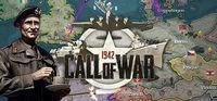 Portada oficial de Call of War para PC