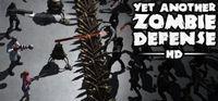 Portada oficial de Yet Another Zombie Defense HD para PC