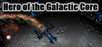 Portada oficial de Hero of the Galactic Core para PC
