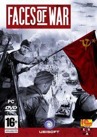 Portada oficial de Faces of War para PC