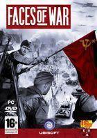 Portada oficial de de Faces of War para PC