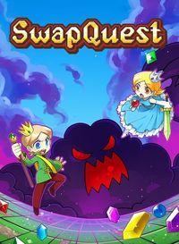 Portada oficial de SwapQuest para Xbox One