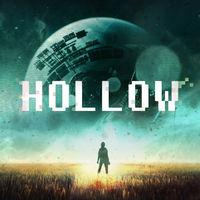 Portada oficial de Hollow para Switch