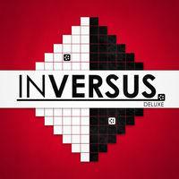 Portada oficial de INVERSUS Deluxe para Switch