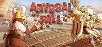 Portada oficial de Abyssal Fall para PC