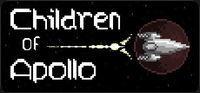 Portada oficial de Children of Apollo para PC