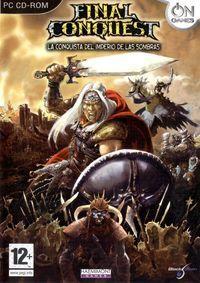 Portada oficial de Final Conquest para PC