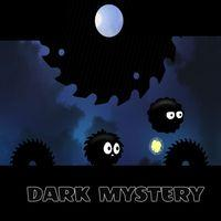 Portada oficial de Dark Mystery para PS4